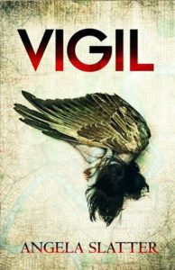 Vigil, by Angela Slatter